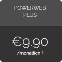 PowerWeb Plus