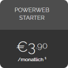 PowerWeb Starter